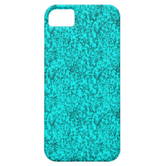abstract blues case for the iPhone 5