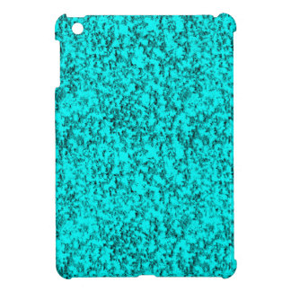 abstract blues iPad mini cases