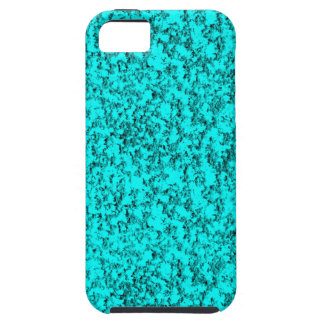 abstract blues tough iPhone 5 case