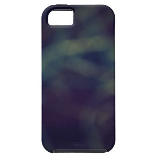 Abstract branches/Abstract branches Tough iPhone 5 Case