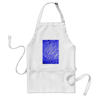 Abstract - Bubbles.jpg Adult Apron