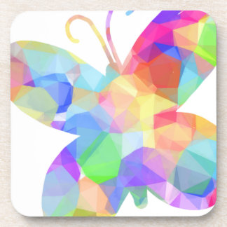 Abstract Butterfly Coasters