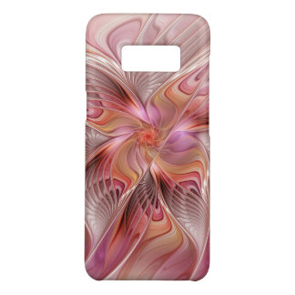 Abstract Butterfly Colorful Fantasy Fractal Art Case-Mate Samsung Galaxy S8 Case