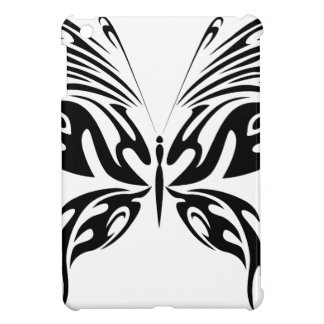 Abstract Butterfly Cover For The iPad Mini