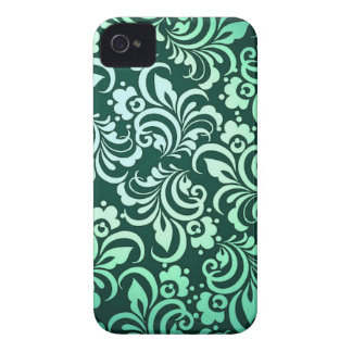 Abstract Blackberry Bold Cases