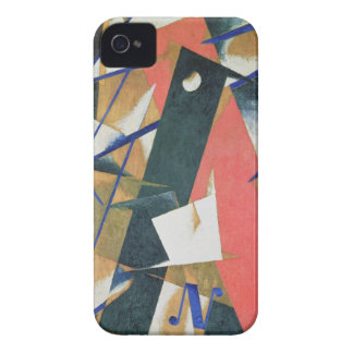 Abstract Case-Mate iPhone 4 Case
