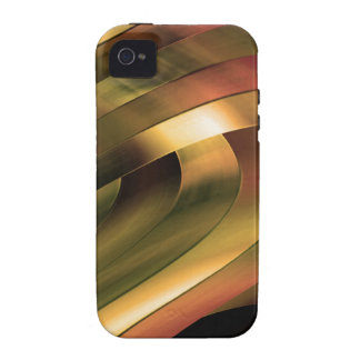 abstract vibe iPhone 4 cases