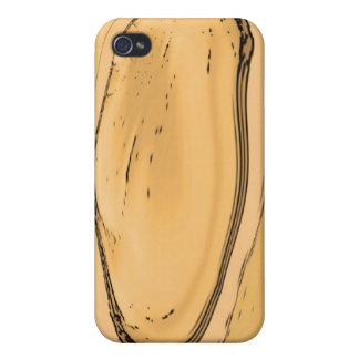 abstract case for iPhone 4