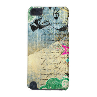 Abstract Chic Design iPod Touch 5G Cover