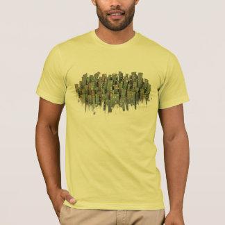 Abstract City T-Shirt