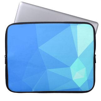 Abstract & Clean Geo Designs - Condor Hero Laptop Sleeve