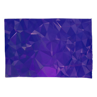 Abstract & Clean Geo Designs - Electric Dragon Pillowcase