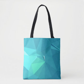 Abstract & Clean Geo Designs - Falcon Crown Tote Bag