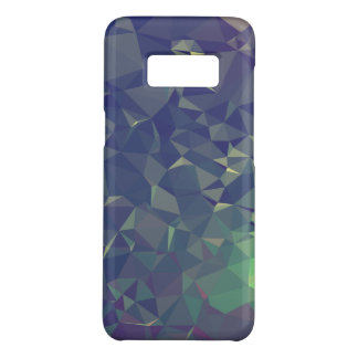 Abstract & Clean Geo Designs - Nightime Fireflies Case-Mate Samsung Galaxy S8 Case