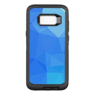 Abstract & Clean Geo Designs - Sea Goddess OtterBox Defender Samsung Galaxy S8+ Case