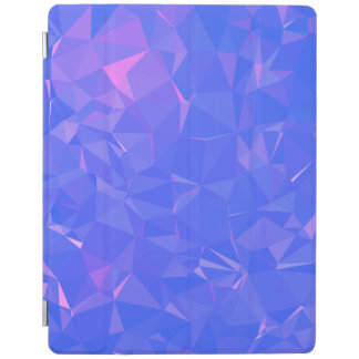 Abstract & Clean Geo Designs - Space Edge iPad Cover