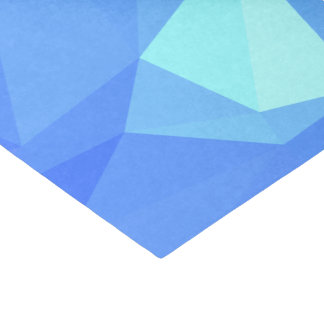 Abstract & Clean Geo Designs - Whale Charm Tissue Paper