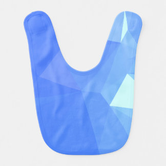 Abstract & Clean Geometric Designs - Holy Grace Bib