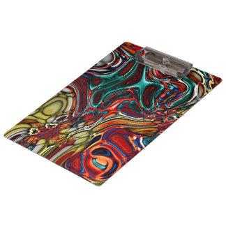 abstract clip board clipboard