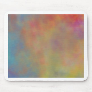 abstract Clouds Mousepads