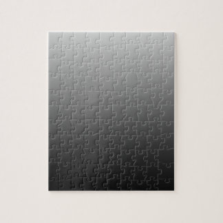 Abstract color - black jigsaw puzzle