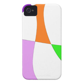 Abstract Colorful Balloons Case-Mate iPhone 4 Case