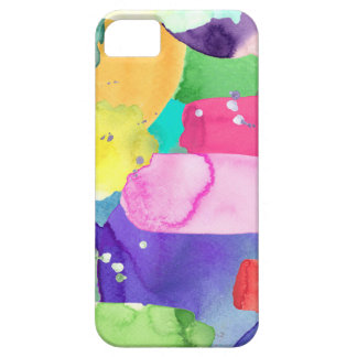 ABSTRACT COLORFUL iPhone 5 CASES