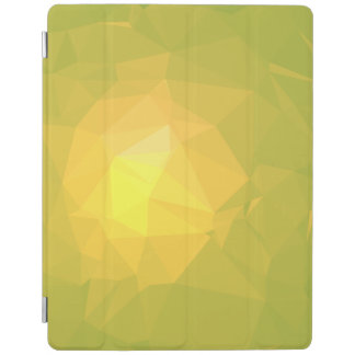 Abstract & Colorful Pattern Design - Forever Wild iPad Cover