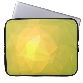 Abstract & Colorful Pattern Design - Forever Wild Laptop Sleeve