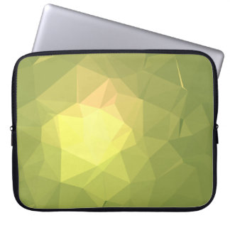 Abstract & Colorful Pattern Design - Hue Marker Laptop Sleeve