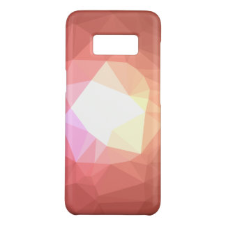 Abstract & Colorful Pattern Design - Simply Joy Case-Mate Samsung Galaxy S8 Case