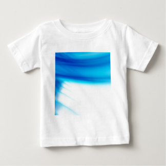 Abstract Colors Hero Bleeds Baby T-Shirt