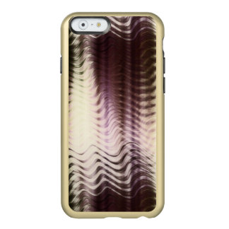 Abstract colour gradient Shine iPhone case