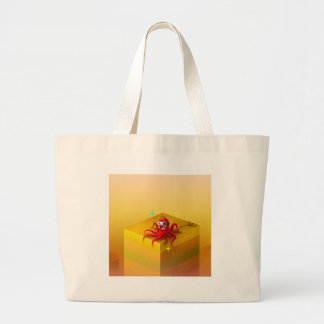 Abstract Cool Octopus Gamer Bags