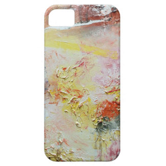 Abstract Cotton Candy Phone Case iPhone 5/5S Case