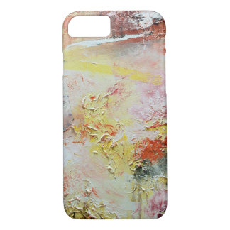 Abstract Cotton Candy Phone Case