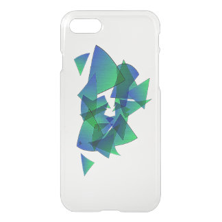 Abstract Creation 2017-04-01 iPhone 8/7 Case