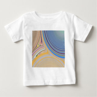 Abstract Creation Baby T-Shirt