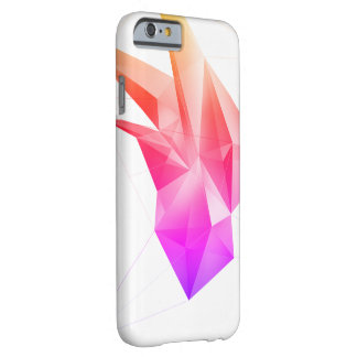 Abstract Crystal (Core Ipanema) iPhone 6/6s Case