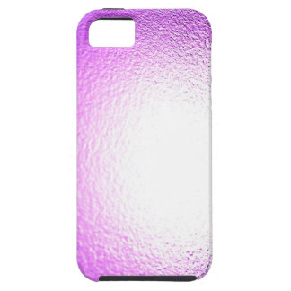 Abstract Crystal Reflect Haze Case For iPhone 5/5S