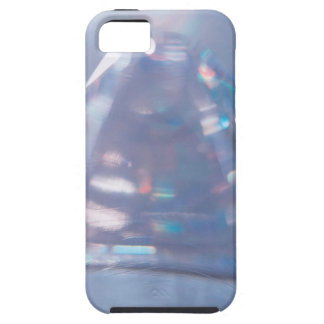 Abstract Crystal Reflect Mountain iPhone 5 Covers