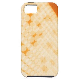 Abstract Crystal Reflect Polka iPhone 5 Case