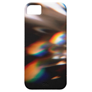 Abstract Crystal Reflect Shine iPhone 5 Covers
