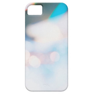 Abstract Crystal Reflect Vibrant iPhone 5 Covers