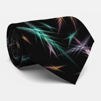 Abstract Crystals of Light Tie