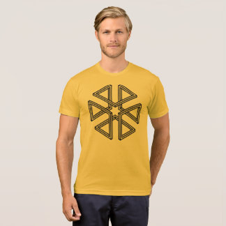 Abstract Cube T-Shirt