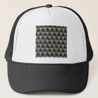 Abstract Cubes Trucker Hat