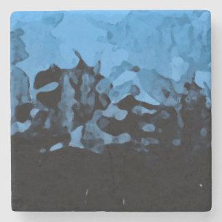 Abstract _dark coaster