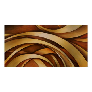 Abstract Design 39 Poster