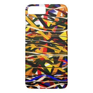 abstract design by Ivo iPhone 8 Plus/7 Plus Case